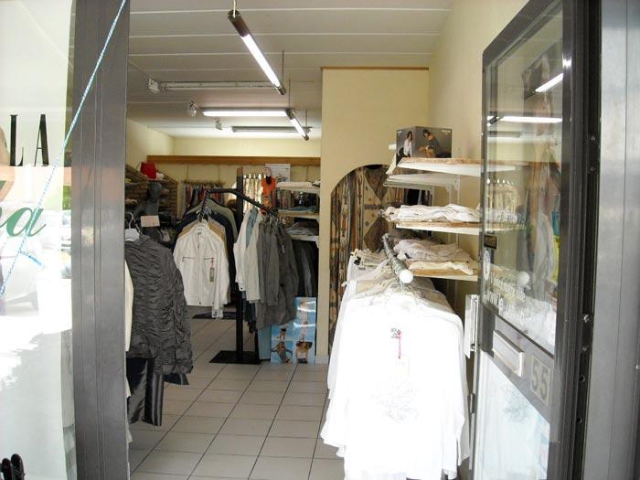 Boutique de vêtements dames et accessoires