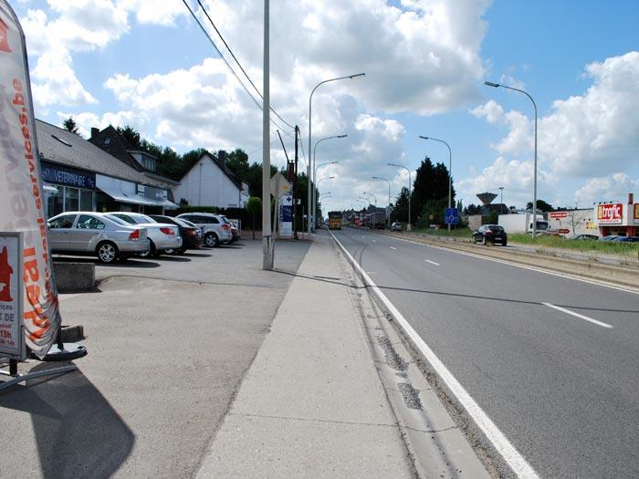 Gerpinnes : Chaussée de Philippeville