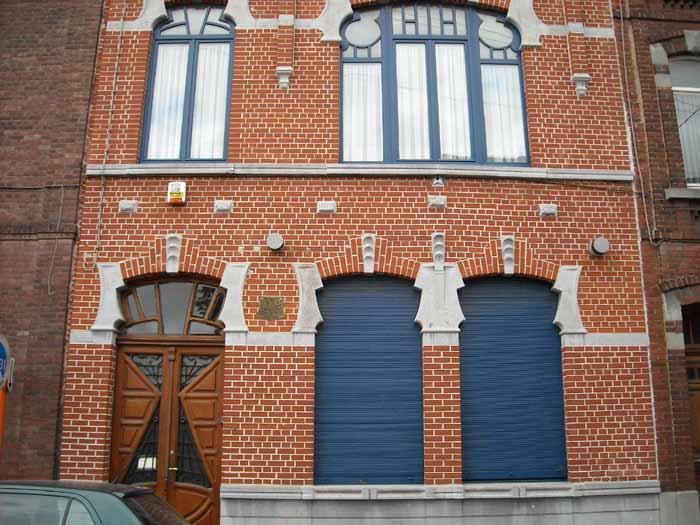 La Maison Magritte ouverte aux artistes-exposants