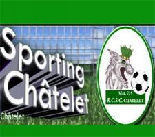 Un bon d�but de saison pour le Sporting de Ch�telet